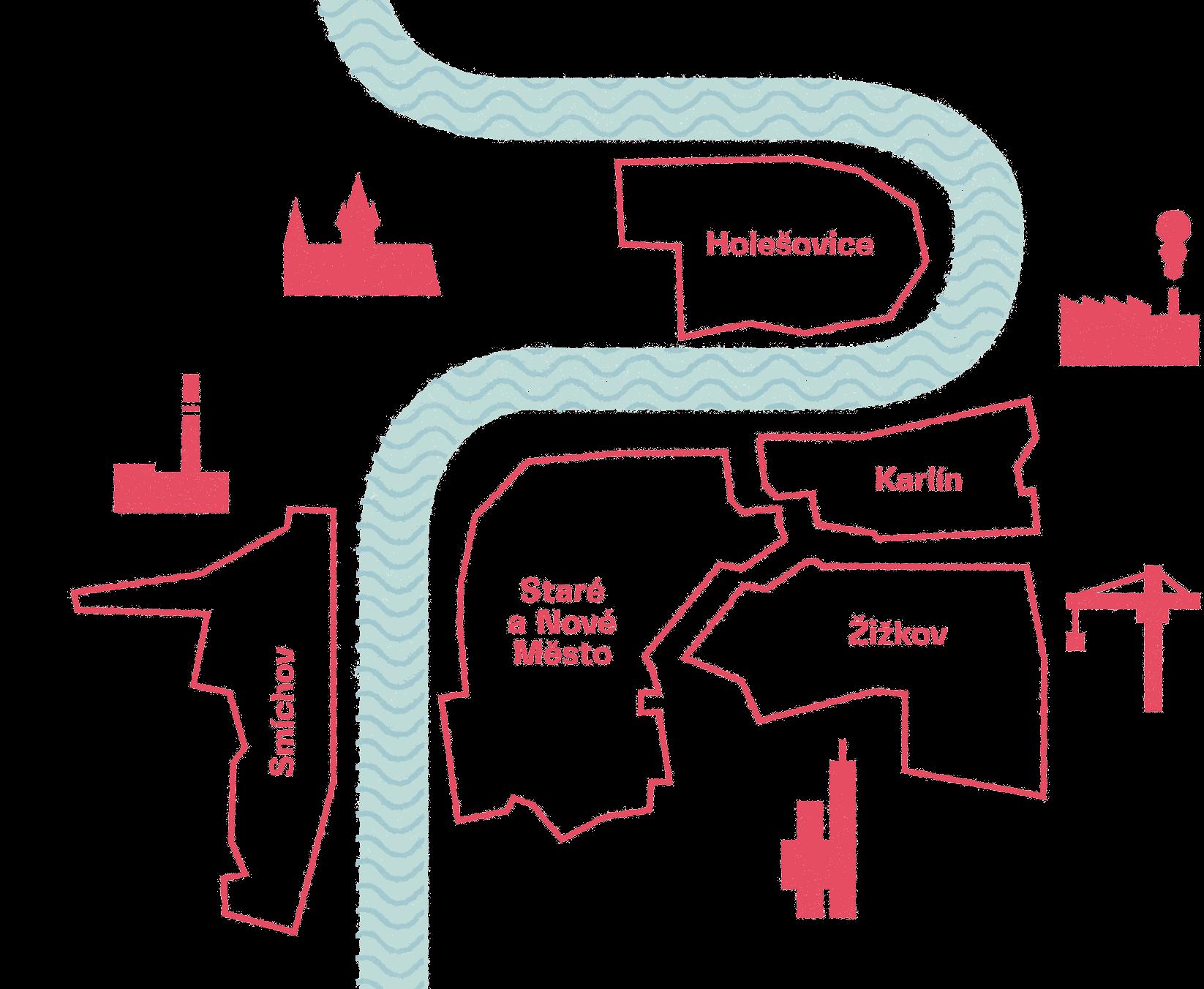 homepage mapa